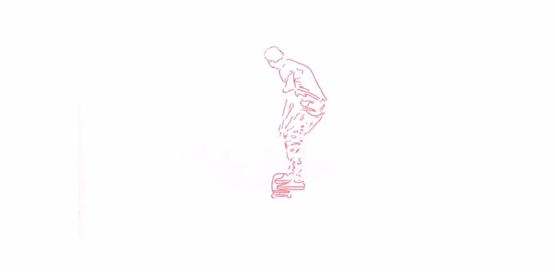 paper cut london phil evans art design mvmnt skate savage thrills savagethrills