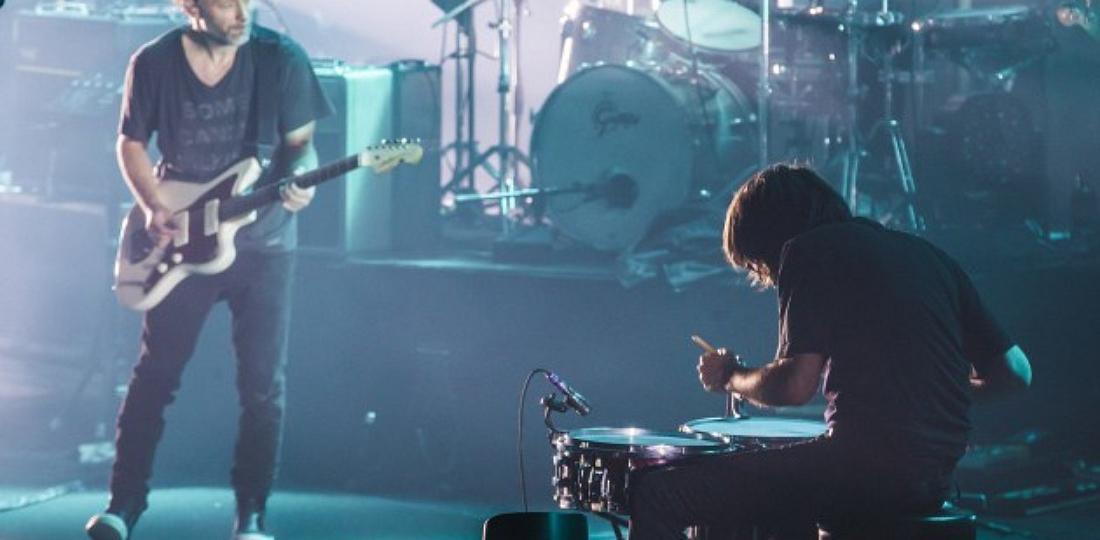 radiohead savagethrills savage thrills new track i promise ipromise