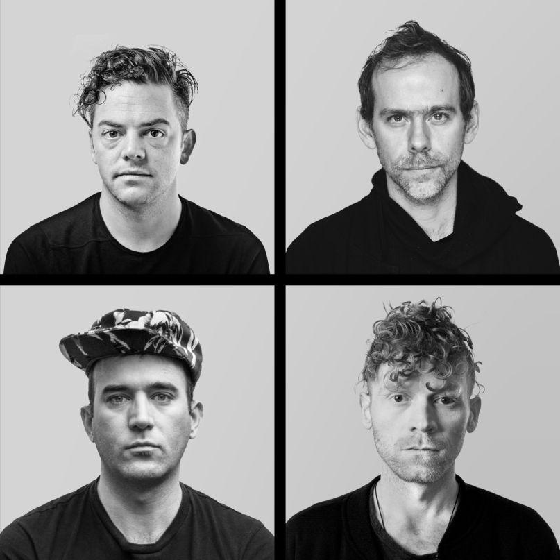 the planetarium project portrait album review savage thrills