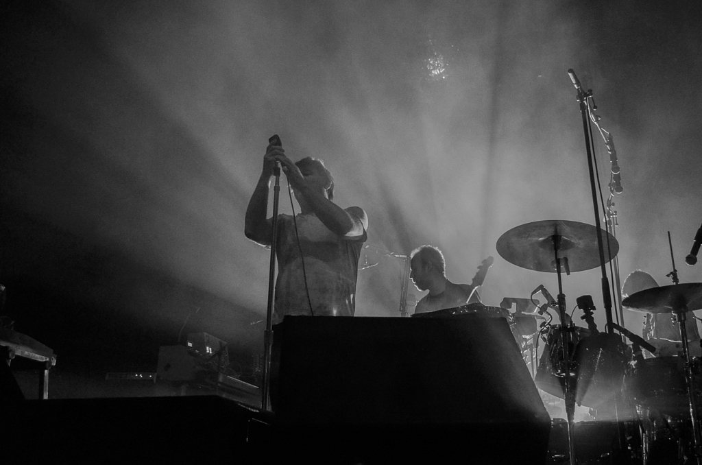 live review lcd soundsystem melbourne photo ryley clarke savage thrills savagethrills 1