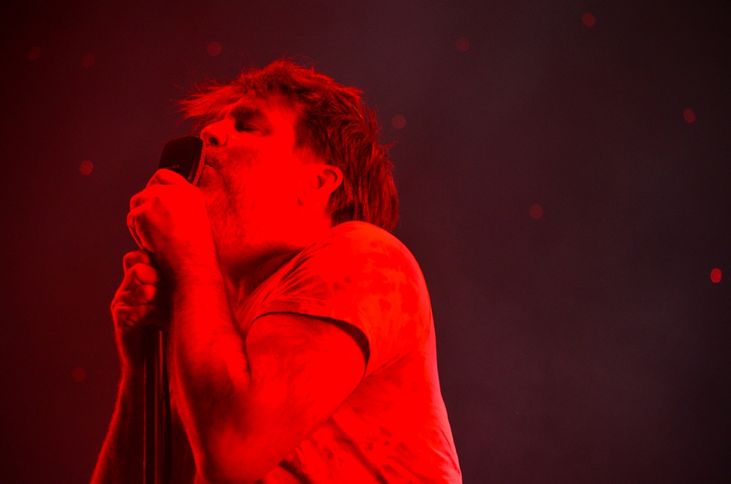 live review lcd soundsystem melbourne photo ryley clarke savage thrills savagethrills 2