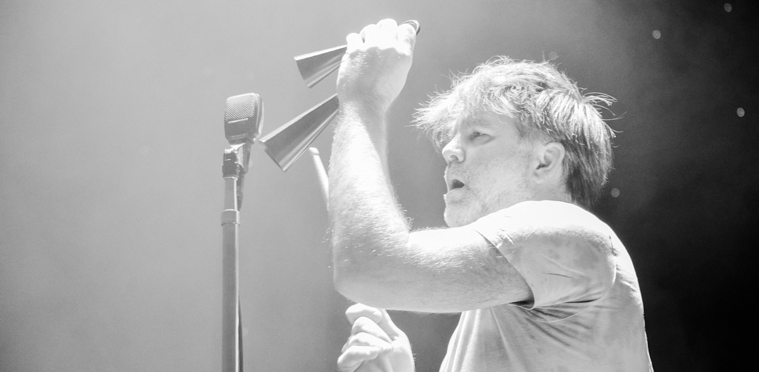 live review lcd soundsystem melbourne photo ryley clarke savage thrills savagethrills 4