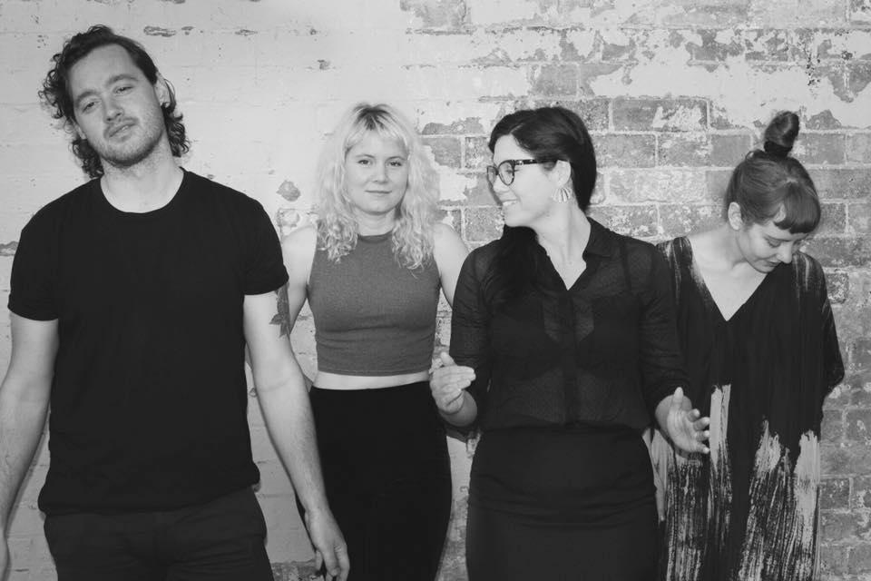 five sydney acts 2017 music mere women savage thrills savagethrills