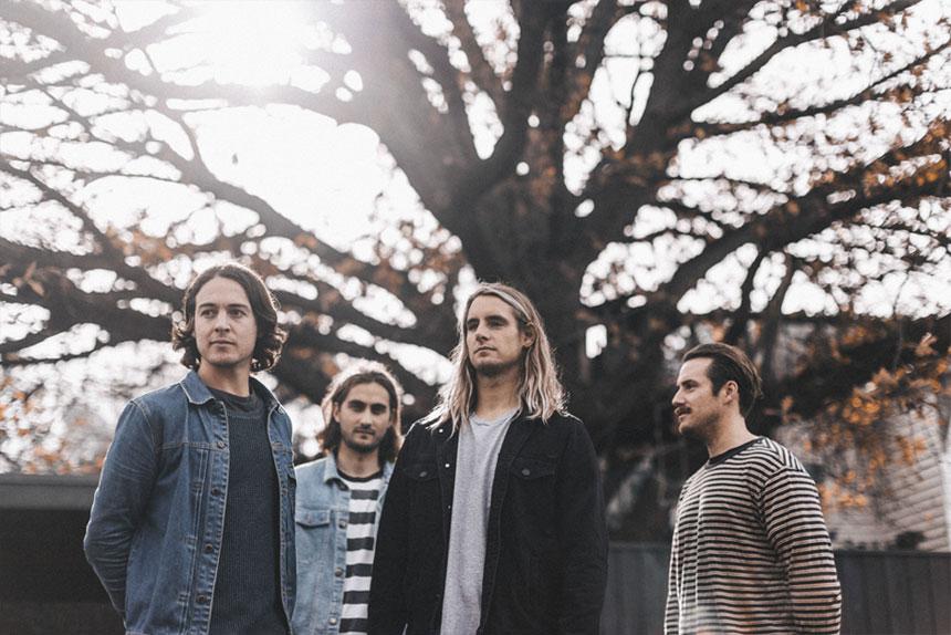 10 Melbourne music acts white bleaches savage thrills savagethrills