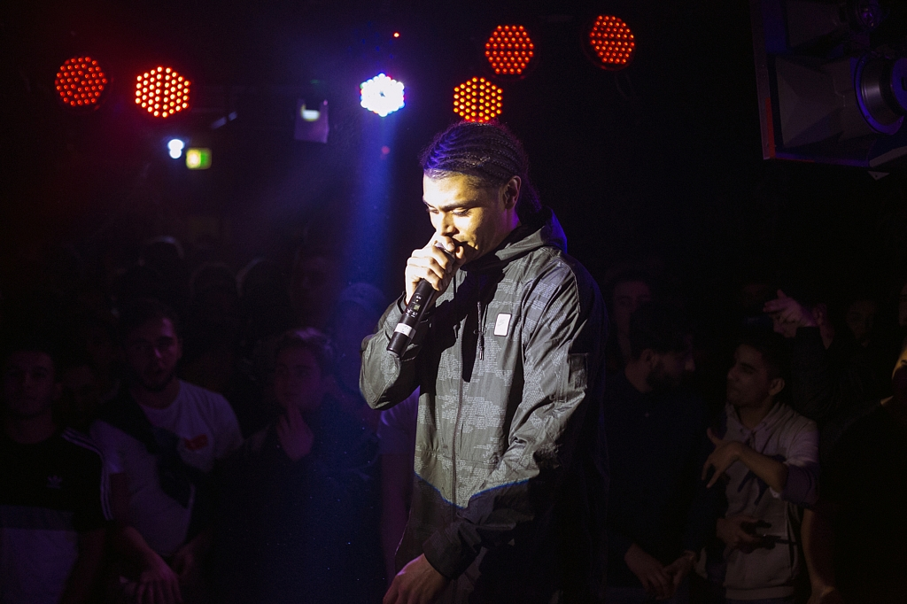 aj tracey music tour melbourne savage thrills savagethrills 7