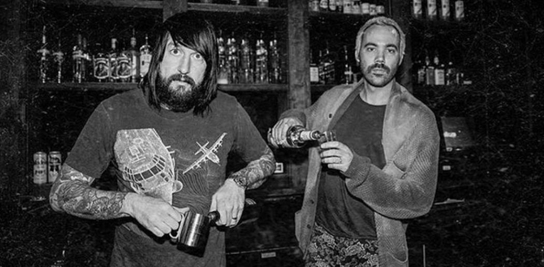 photo credit death from above 1979 instagram music review outrage is now savage thrills savagethrills