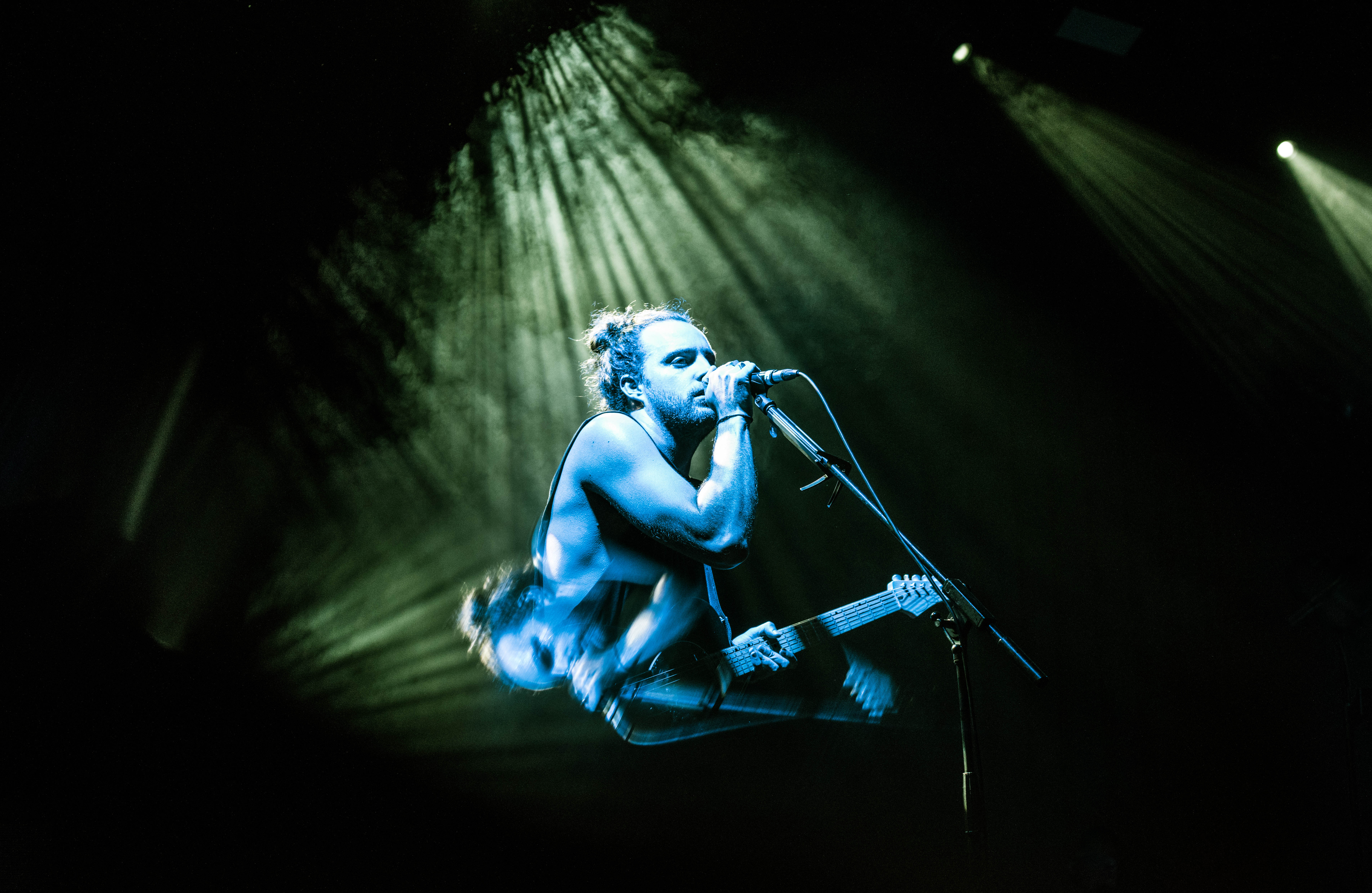 boo seeka music live review sydney photo credit dominique burns blackwell savage thrills savagethrills 2