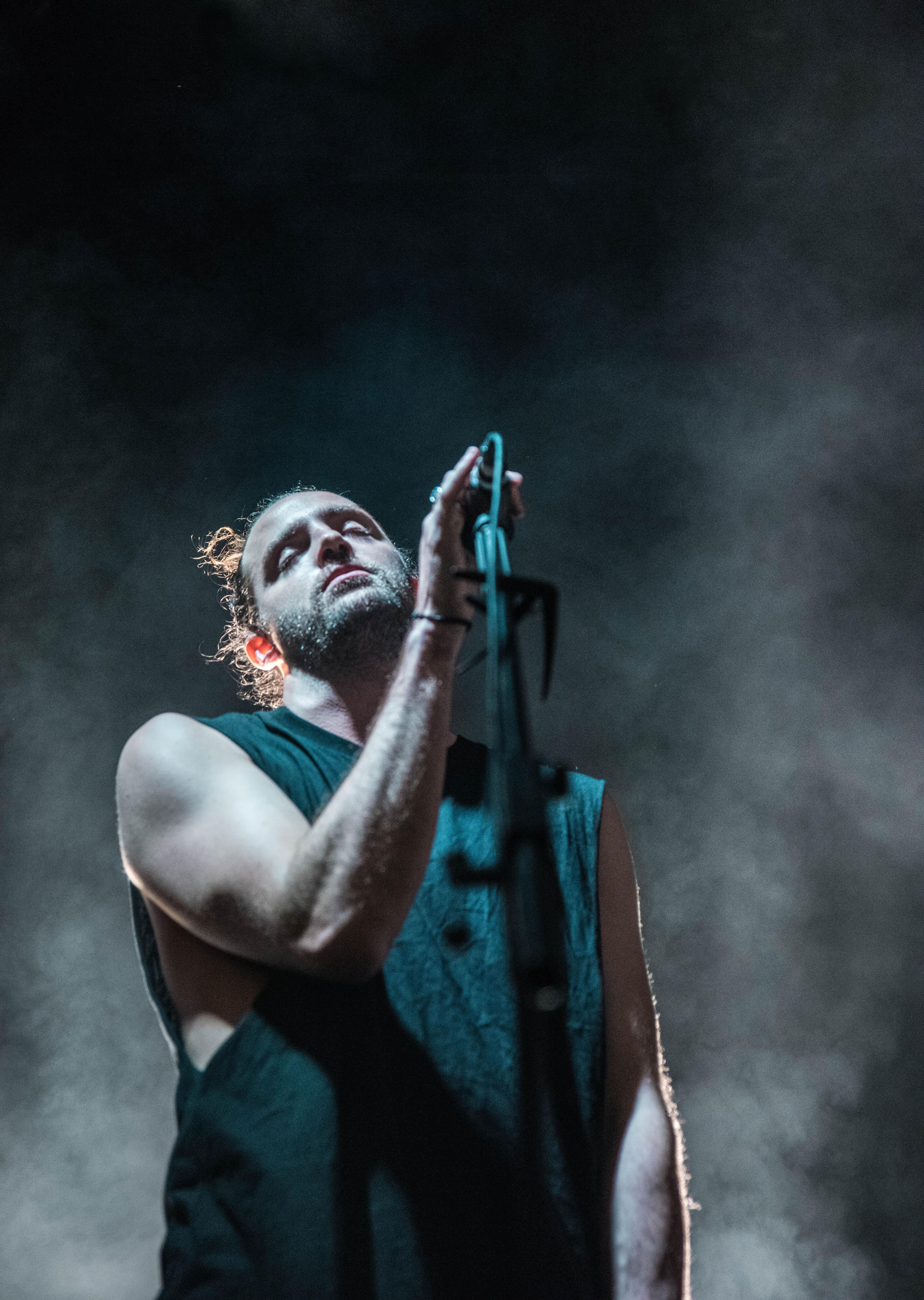 boo seeka music live review sydney photo credit dominique burns blackwell savage thrills savagethrills 3