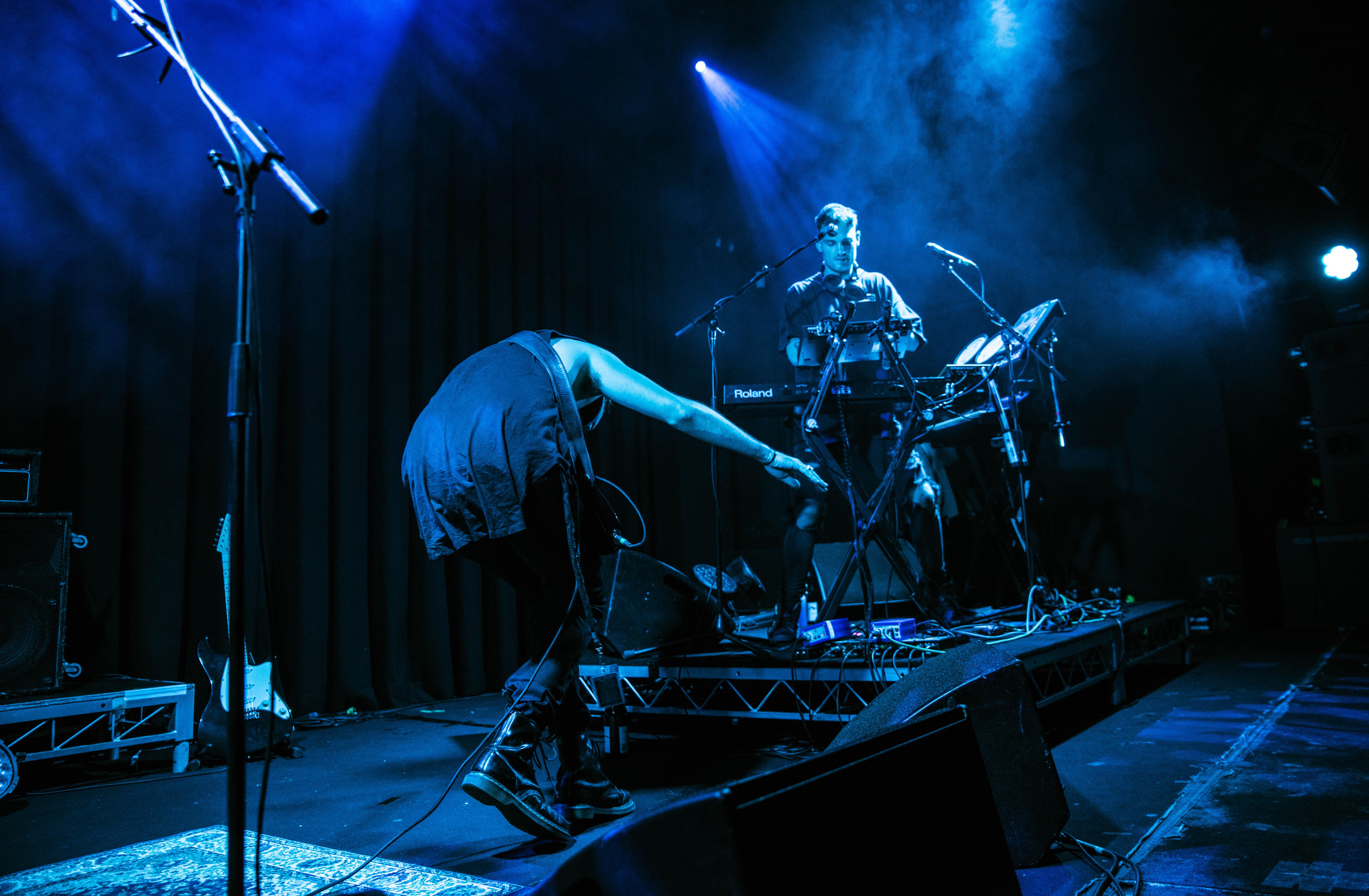 boo seeka music live review sydney photo credit dominique burns blackwell savage thrills savagethrills 4