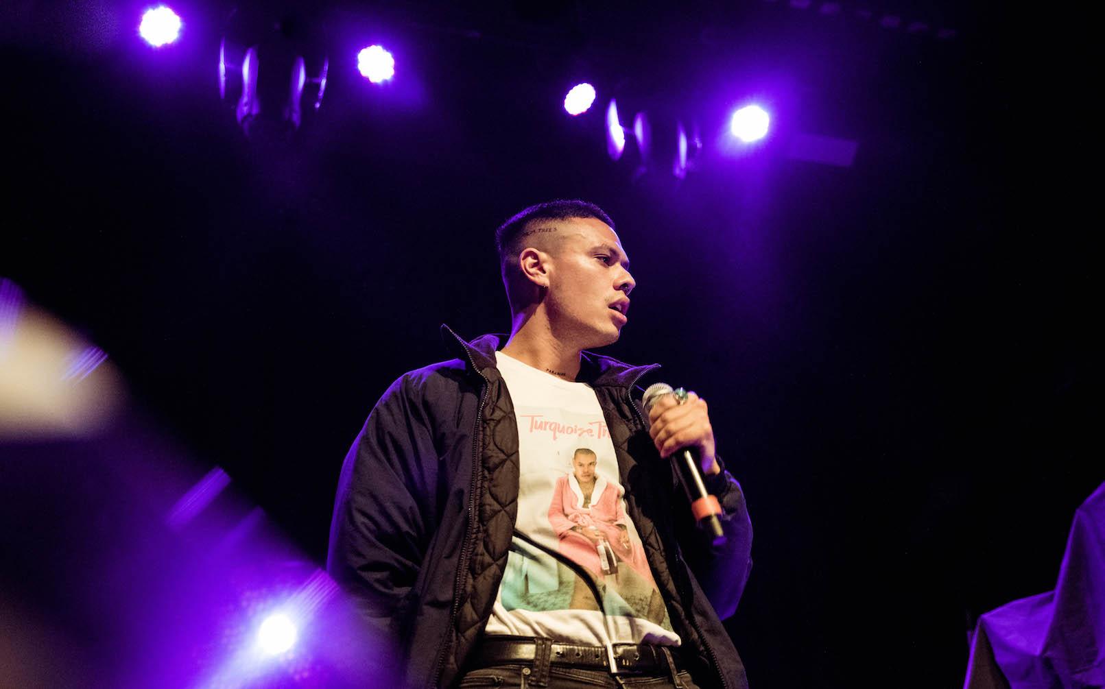 boo seeka music live review sydney turquoise prince photo credit dominique burns blackwell savage thrills savagethrills 1