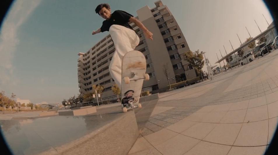 adidas skateboarding the splits mvmnt skate savage thrills savagethrills 1