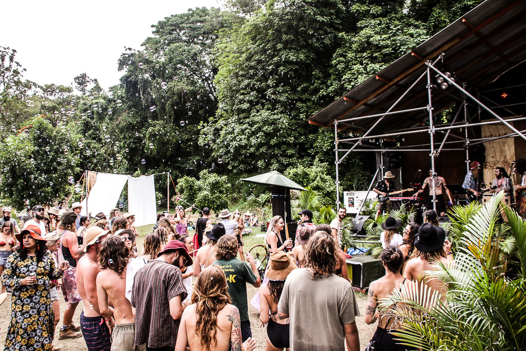 live review jungle love festival sunshine coast music savage thrills 3