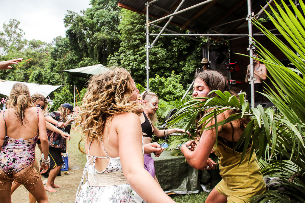 live review jungle love festival sunshine coast music savage thrills 4