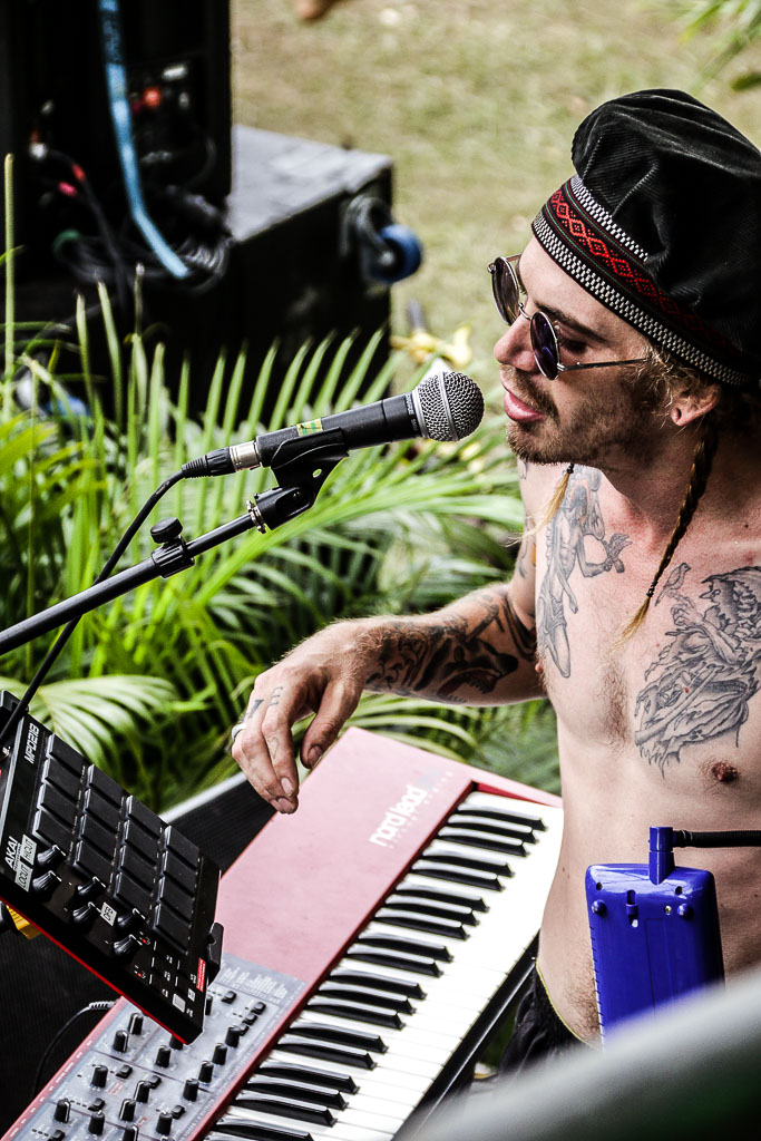 live review jungle love festival sunshine coast music savage thrills jemma scott 6