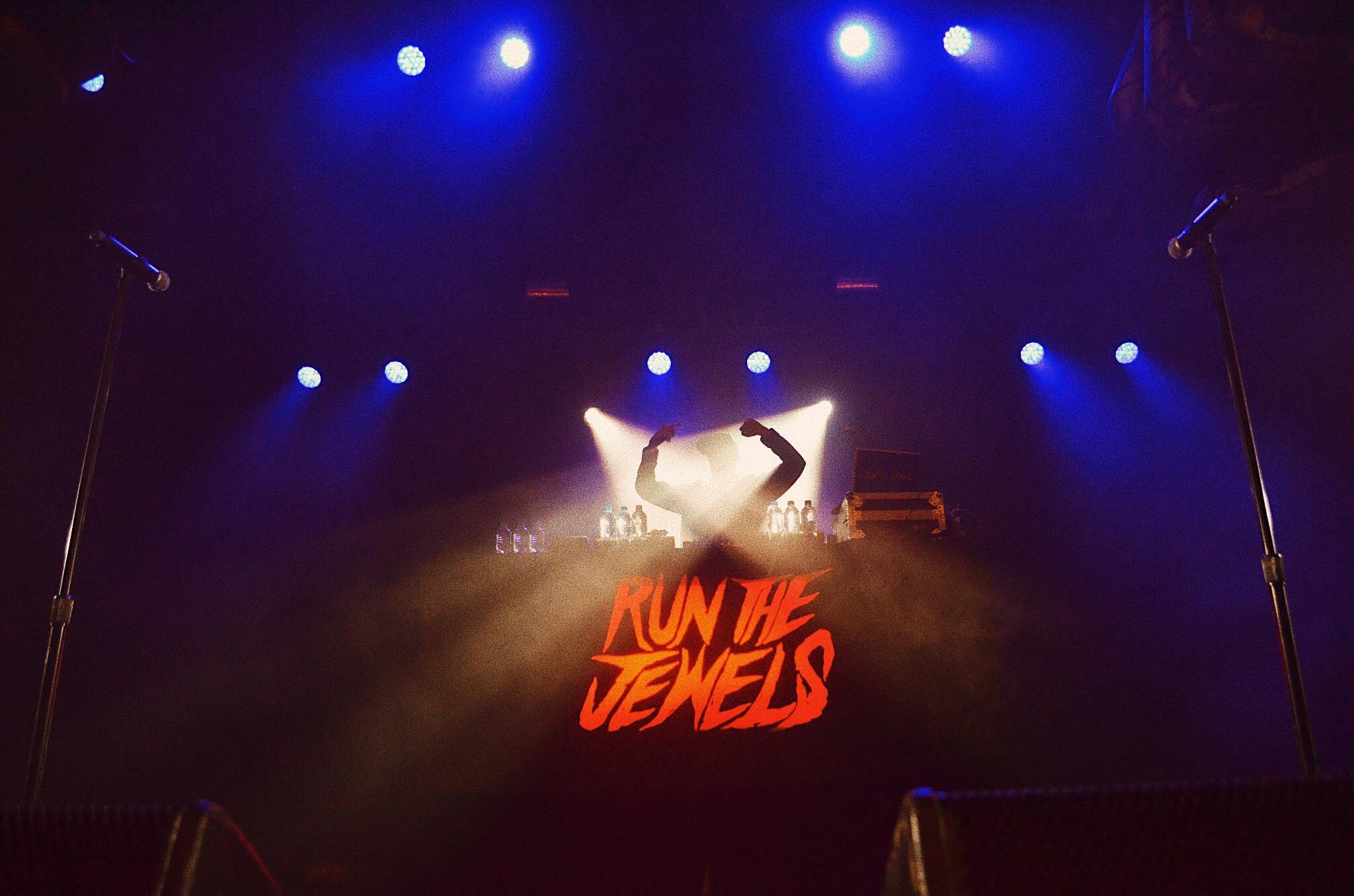 live review melbourne run the jewels photo credit ryley clarke savage thrills savagethrills 2