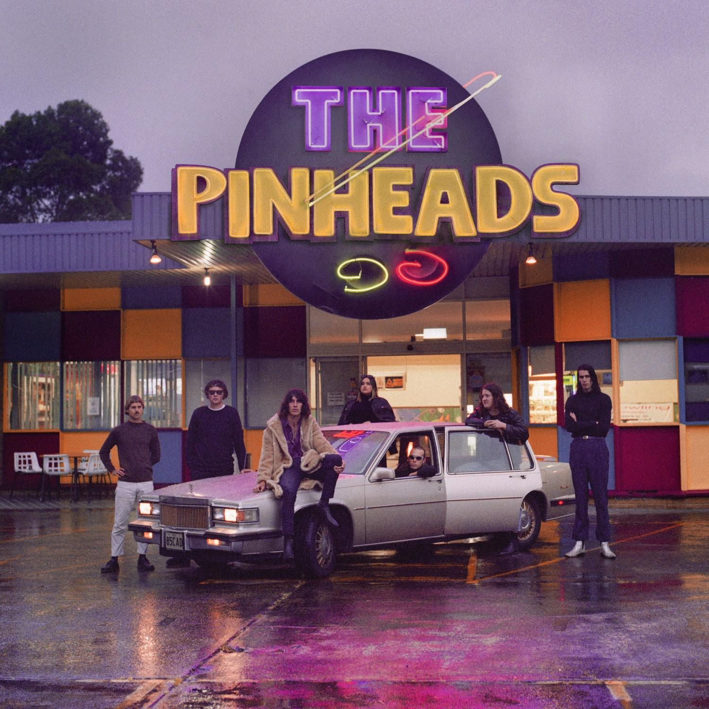 the pinheads album review music savage thrills savagethrills