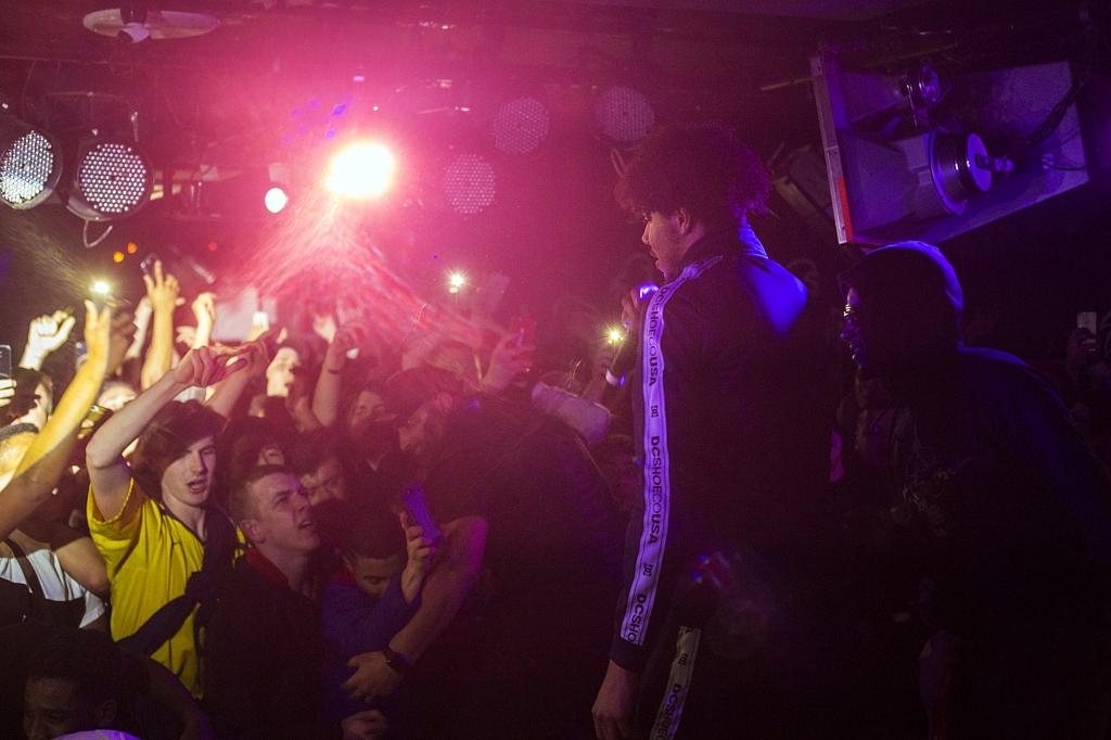 aj tracey music tour melbourne savage thrills savagethrills 5