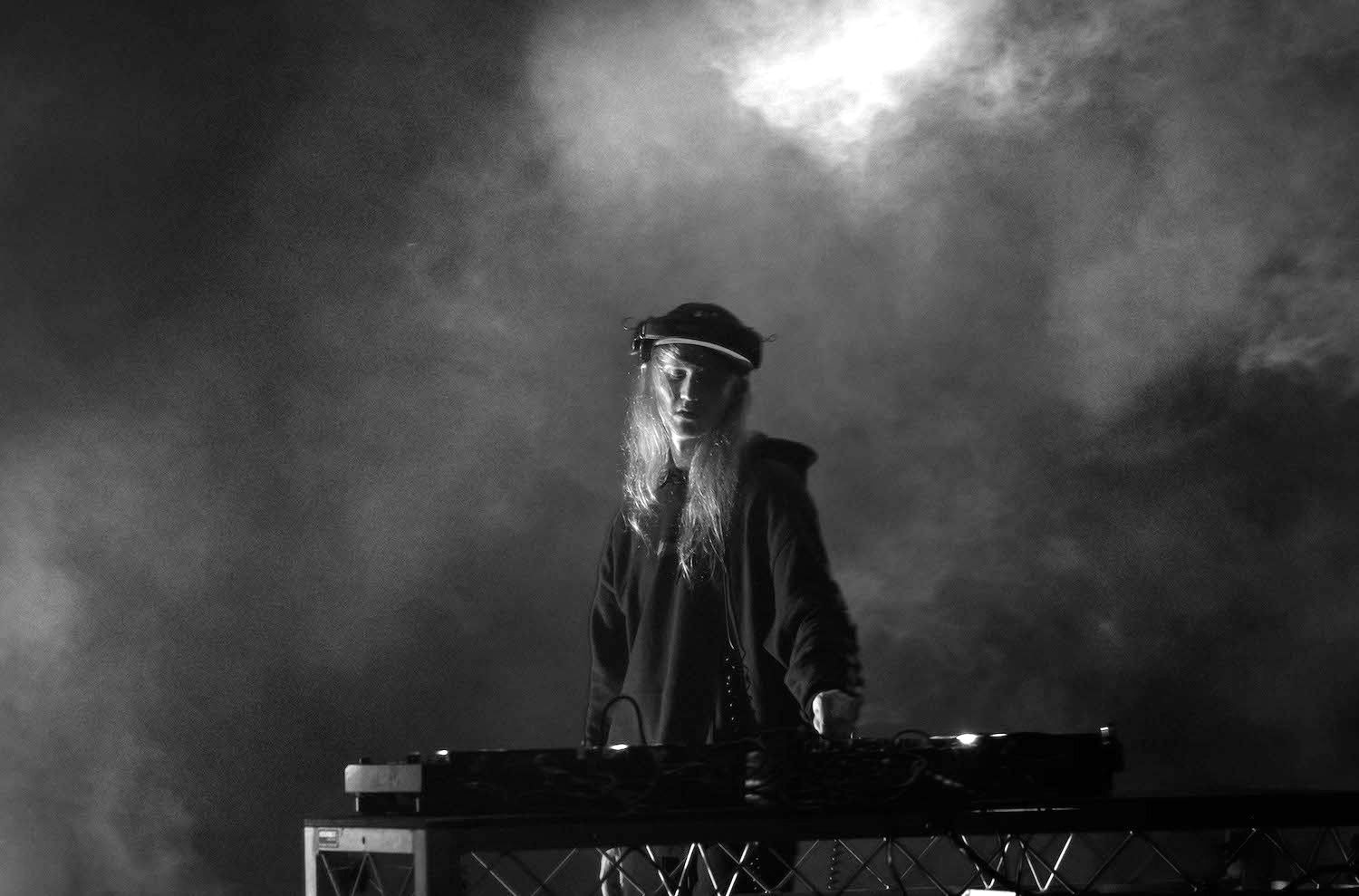 cashmere cat music live review sydney photo credit dominique burns blackwell savage thrills savagethrills