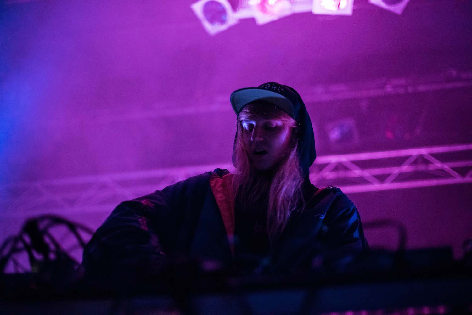 cashmere cat music live review sydney photo credit dominique burns blackwell savage thrills savagethrills 6