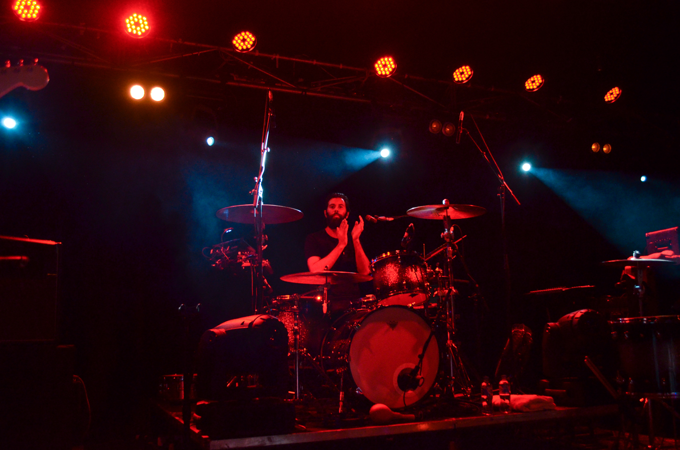 the temper trap music live review photo credit ryley clarke savage thrills savagethrills 7