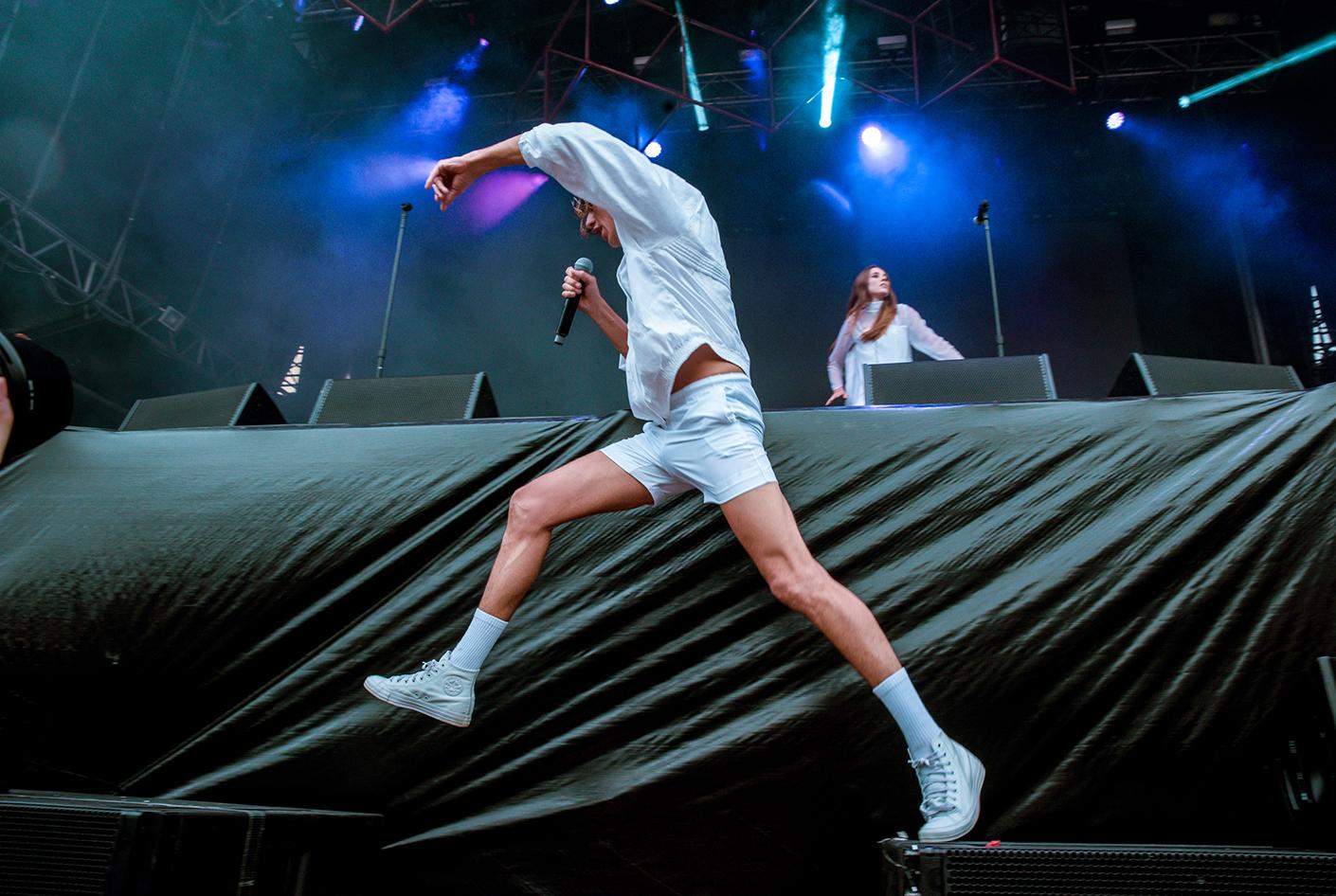 live review falls festival byron bay photo credit dominique berns blackwell savage thrills savagethrills 1