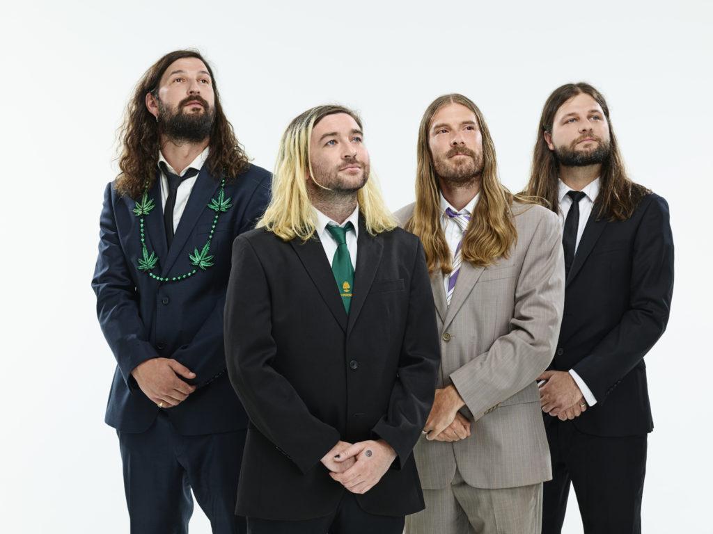 the bennies music interview savage thrills savagethrills 1