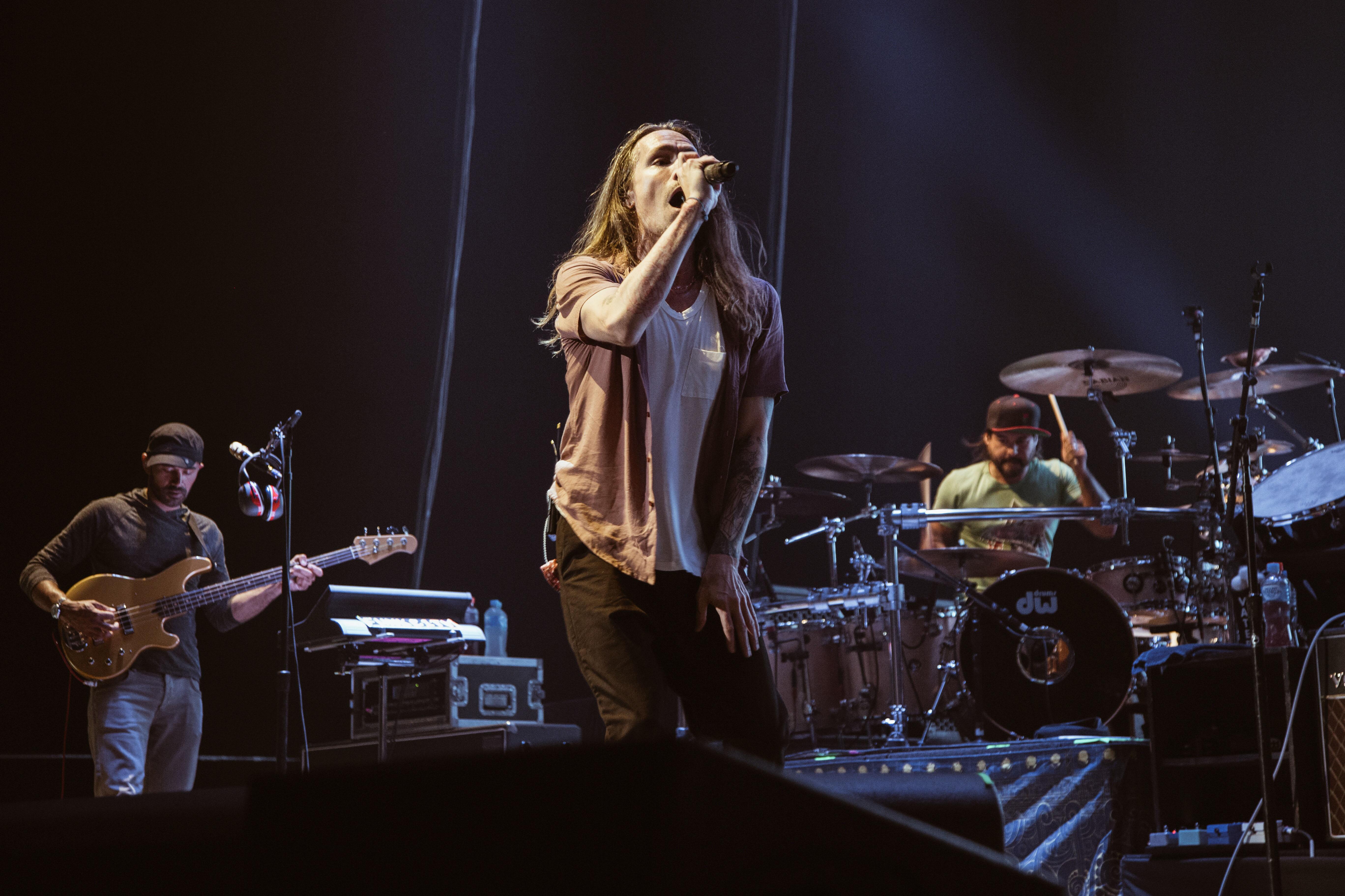 Incubus 8 Album Review - YouTube