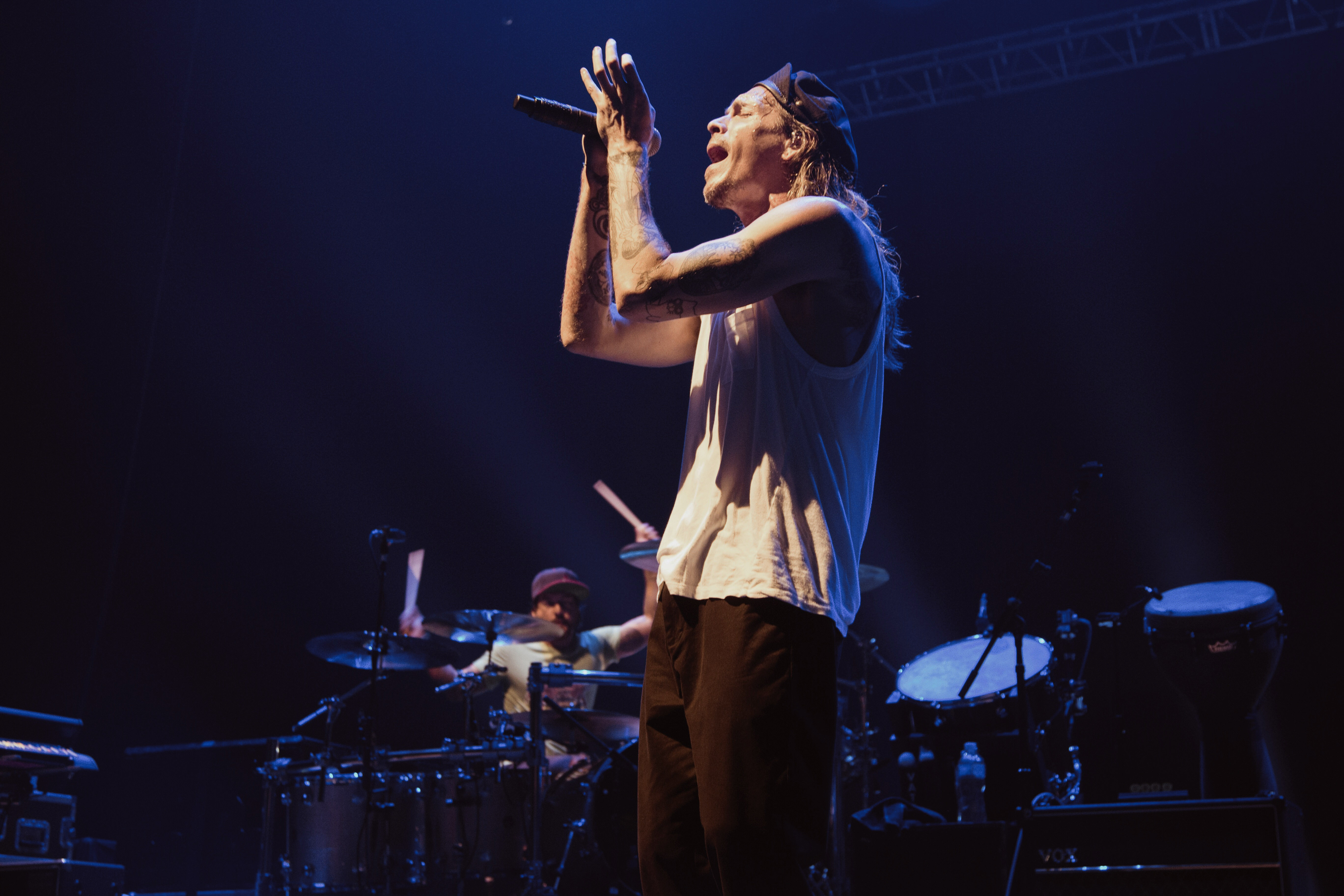 Review: Incubus, Morning View - Slant Magazine
