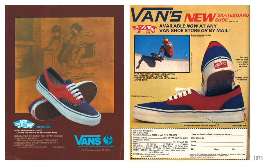 52b125e8c50769 The epic history of Vans shoes and our 14 favourite collaborations ...