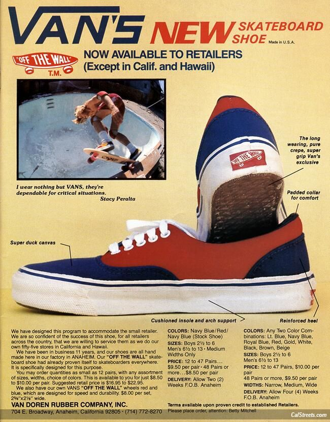 f977c47bf0 The epic history of Vans shoes and our 14 favourite collaborations ...