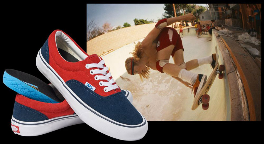 1a796380f5 The epic history of Vans shoes and our 14 favourite collaborations ...
