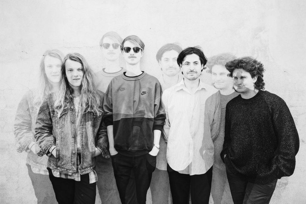 Get to know Melbourne band Rat!hammock | Savage Thrills